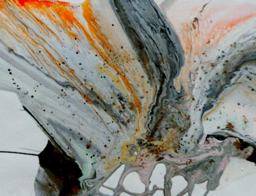Papillon – 60 cm x 80 cm