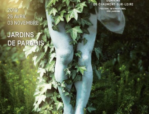 International Festival of Chaumont-sur-Loire